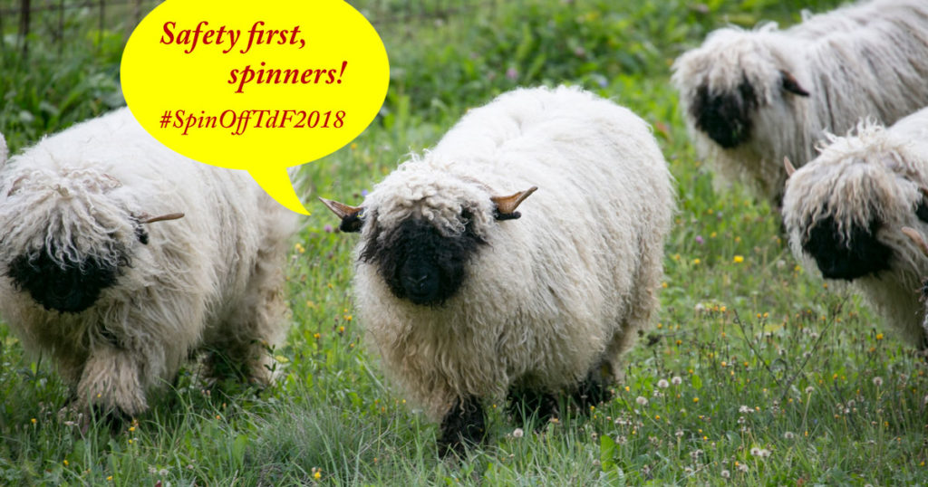 5 Tips to Spin the Tour de Fleece Injury-Free