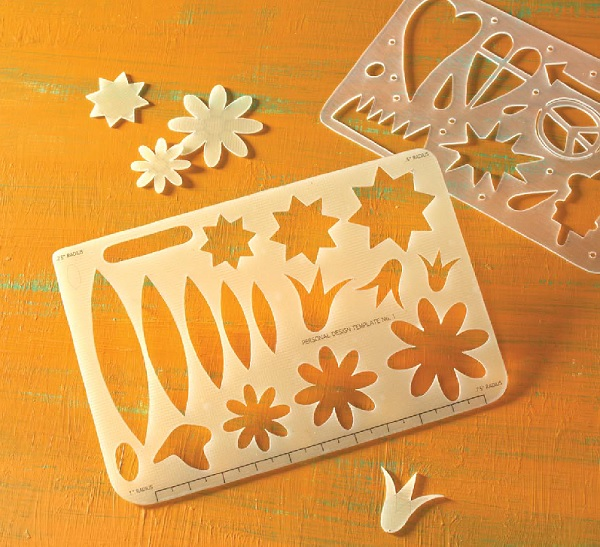 master metalsmithing sawing and make your own stencils and templates with Thomas Mann
