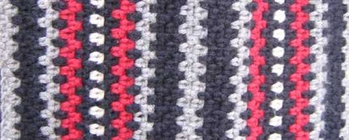 Love Scarf Crochet Scarf For Men Interweave