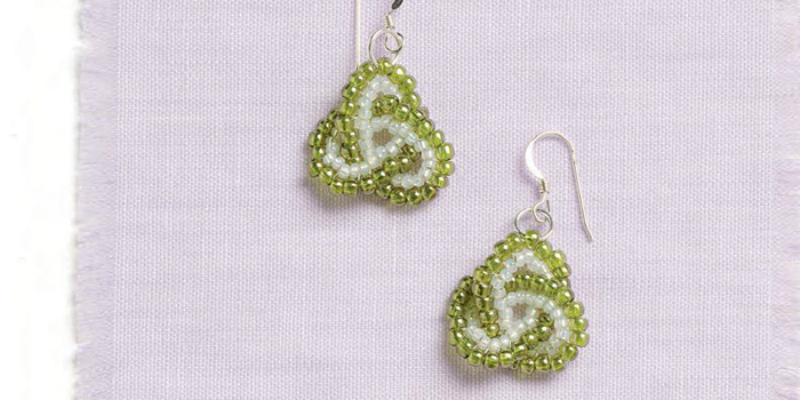 Seed Bead Earrings 5 Must Try Free Patterns