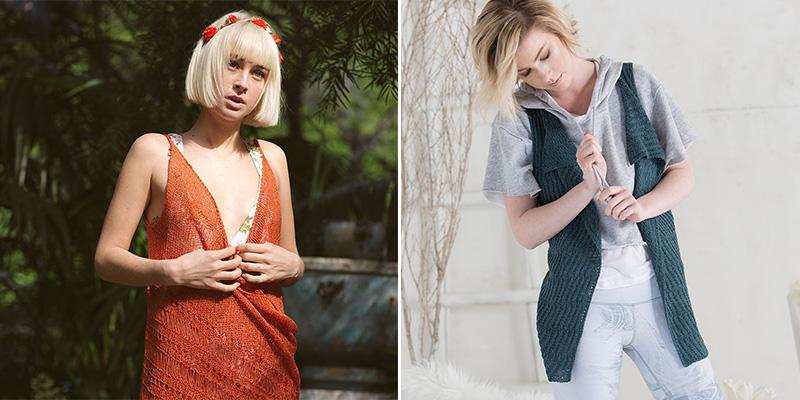 Get Twiggy with It: Why Meghan Loves Shibui Yarns