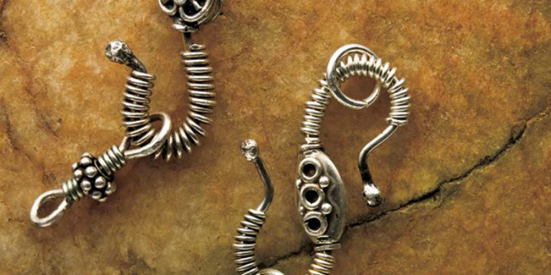 Silversmithing 101: How to Make Silver Jewelry in 5 Simple Steps