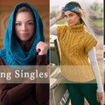 Grafting Knitting, Myth 1: It's Easier to Graft a Knit Stitch Than a Purl Stitch