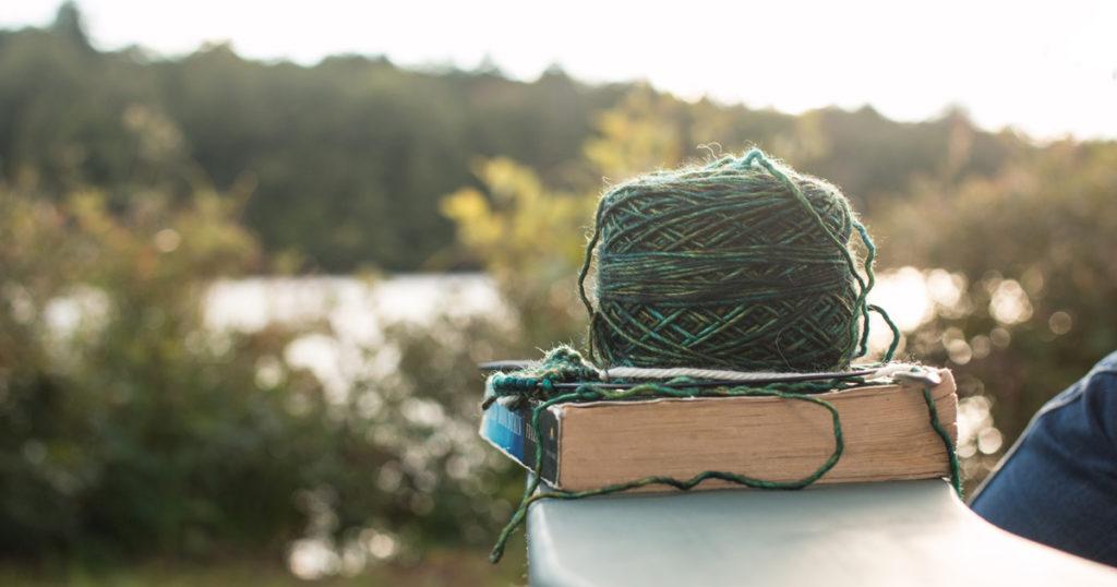 singles yarn appreciation day
