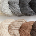 Yarn to Adore in a Project to Love