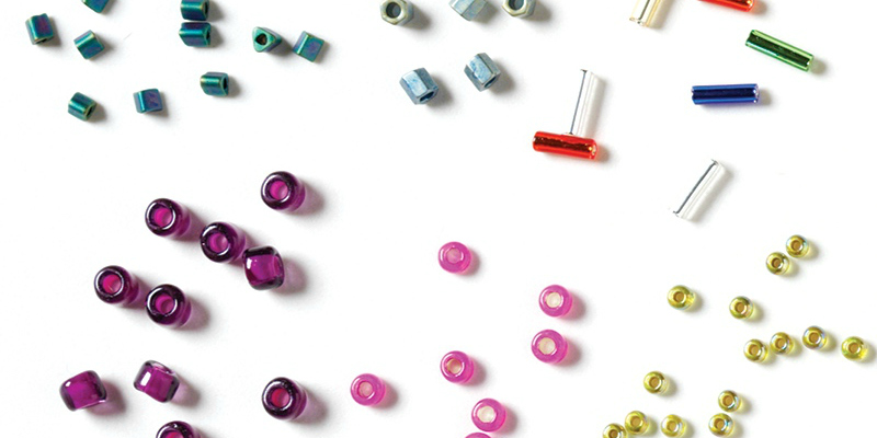 How to Fix Beads with Too-Small Holes: Bead Reamer, Pearl Reamer & More