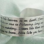 Top 5 Ideas for Creating Personalized Jewelry and Gifts