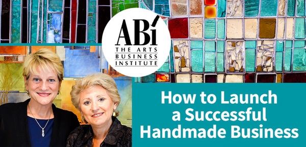 How to Launch a Successful Handmade Business