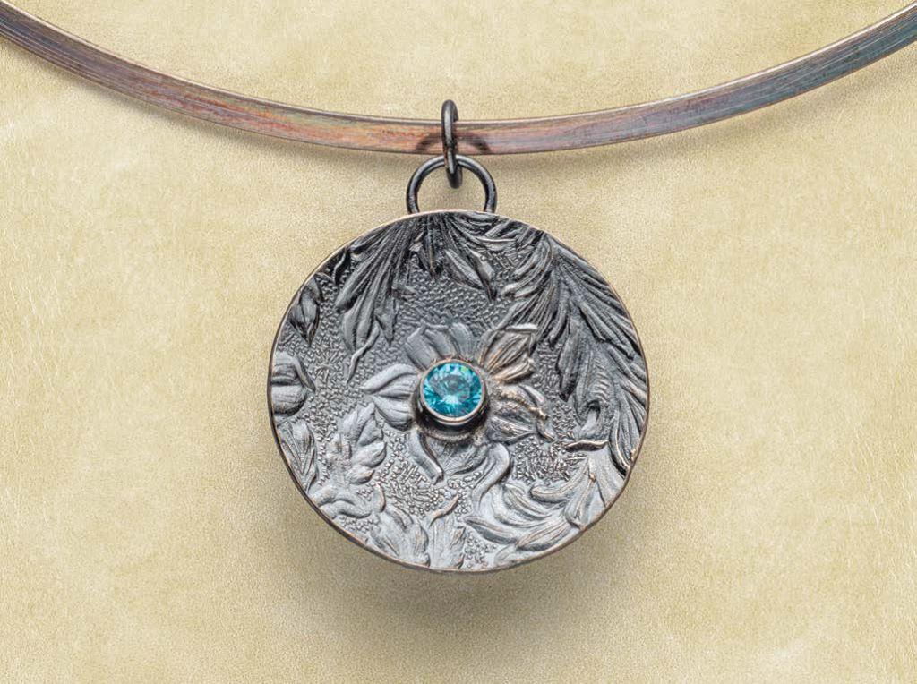 handmade jewelry gifts: Erica Stice's Sweet Spot. Photo: Jim Lawson