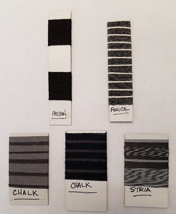 glossary of stripes
