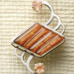 Summer Jewelry Making: 3 Free Jewelry Designs Inspired by Summer Colors