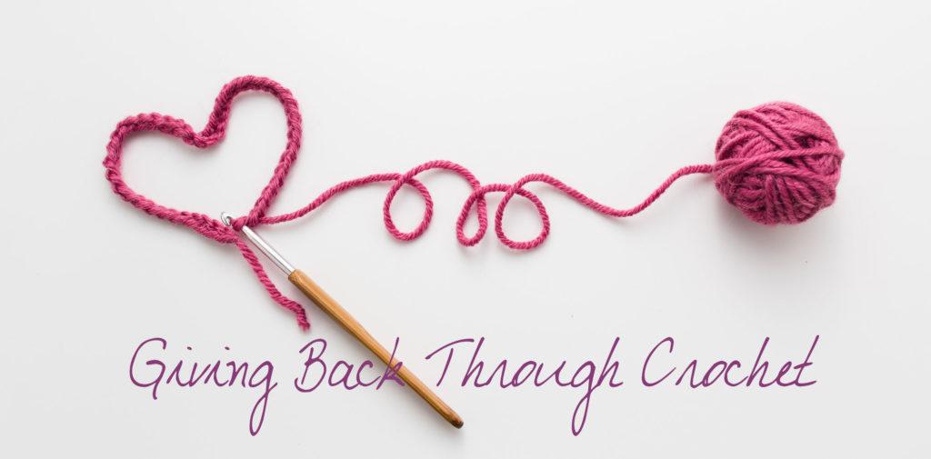 Healing Through Crochet