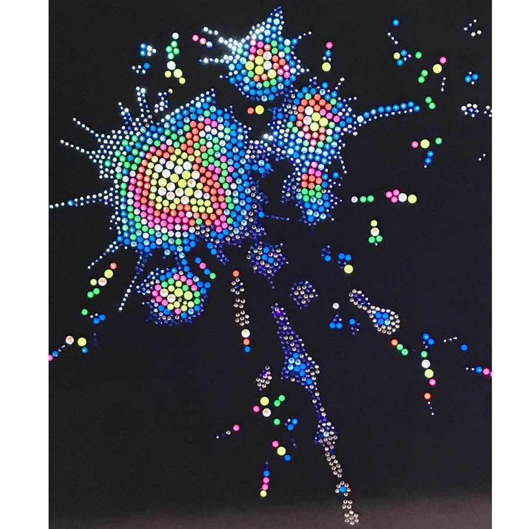 Swarovski crystals beads chatons flat backs
