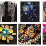 A Year of <i>Beadwork</i> Inspiration: 2018 Digital Collection