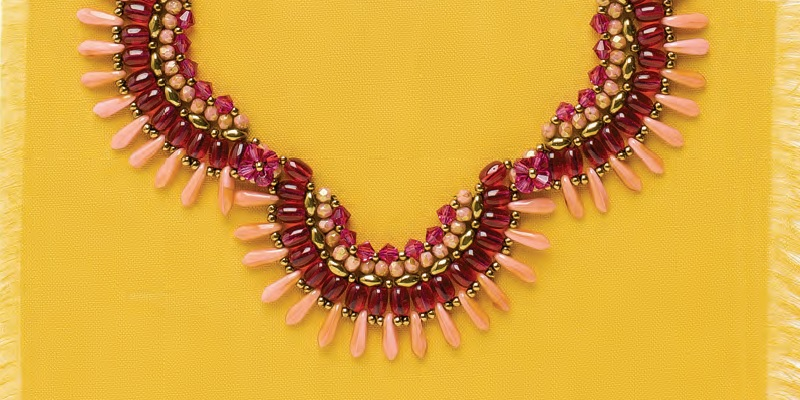 Get the Look: Stunning Statement Jewelry