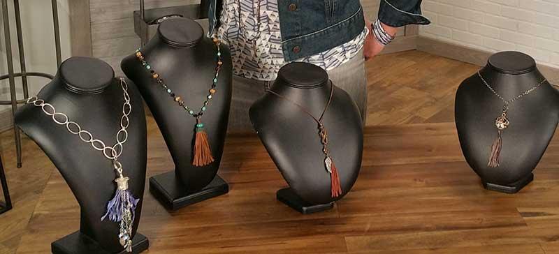 <em>Beads, Baubles & Jewels</em>: An Artistic Approach