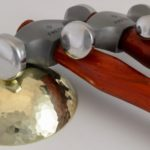 It Started with a Bezel: Meet Jewelry Tool Designer and Artist Bill Fretz