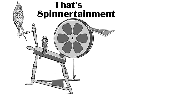 Yarn: the Movie | That's Spinnertainment