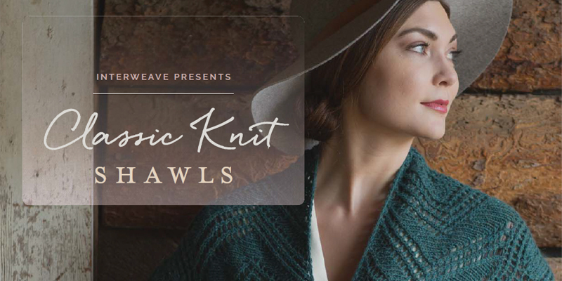 The Knitted Shawl: Your Wonder Accessory!
