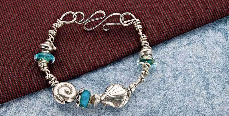 wire jewelry making crafting