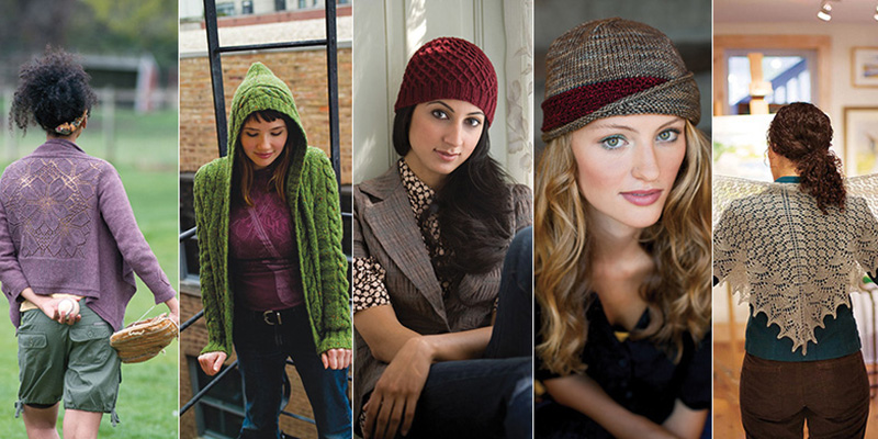 Top 5 Interweave Knitting Patterns of All Time!