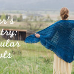 Knitter's Geometry: Triangular Shawls