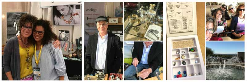 Jewelry Making Tools, Supplies and Gemstones Galore – Must be Tucson Time