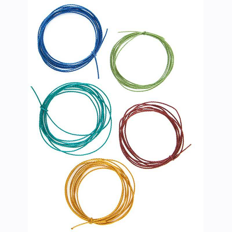 Tuff Cord beading supplies from The Classic Bead