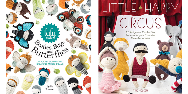 The Ultimate Crochet Books for Holiday Gift Giving