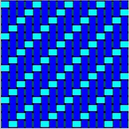 weaving-twill-pattern