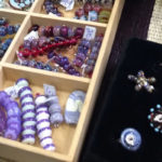Trend Watch: What We Saw at  Bead Fest