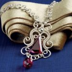 4 Ways to Use Vine for Jewelry