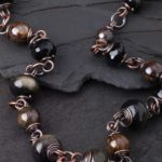 Wire Wrapping: How to Make a Double-Wrapped Loop
