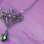 Learn the Art of Wire Weaving with Sarah Thompson