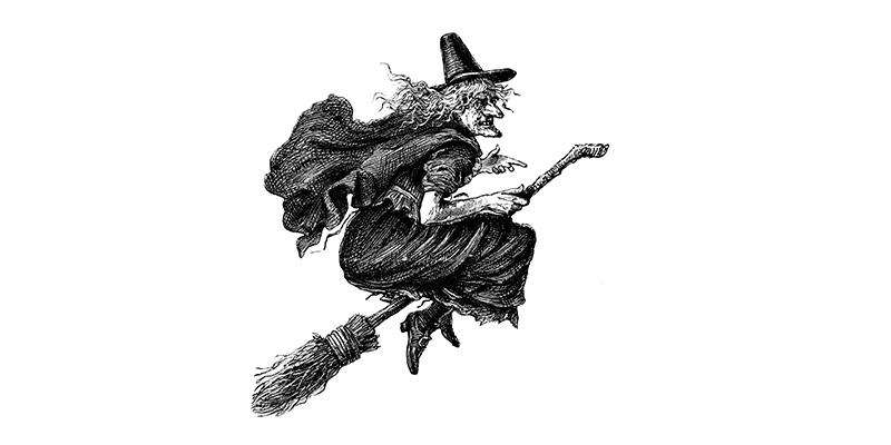 A Bewitching Victorian Cross-Stitch: The Magic Slipper Pattern
