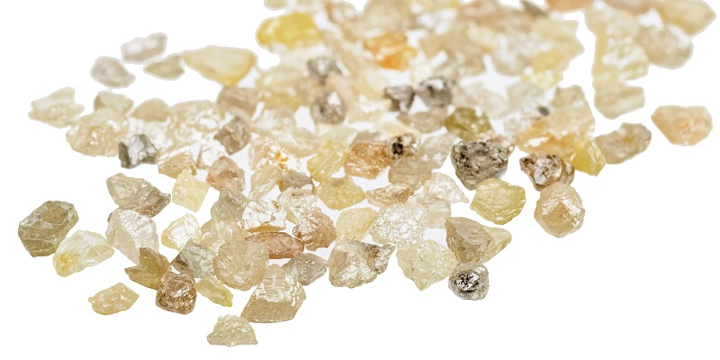 April's Birthstone in Color: Yellow to Deliciously Brown Diamonds